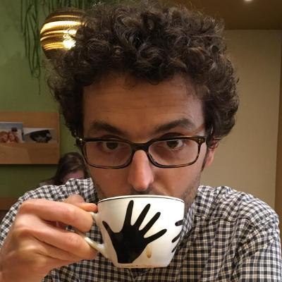 Yeray Díaz Díaz profile pic